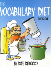 The Vocabulary Diet: Book 1 | eBooks | Education