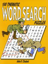 100 Thematic Word Search Puzzles | eBooks | Education