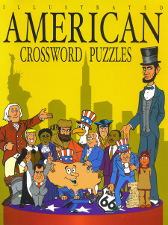 Illustrated American Crossword Puzzles | eBooks | Education