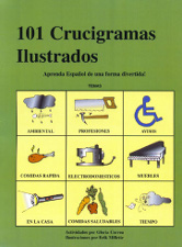 101 Crucigramas Ilustrados | eBooks | Education