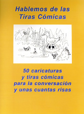 Hablemos de las Tiras Comicas | eBooks | Education