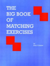 The Big Book of Matching Exercises | eBooks | Education