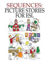 Sequences: Picture Stories for ESL | eBooks | Education