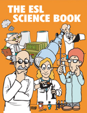 The ESL Science Book | eBooks | Education