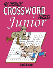 100 Thematic Crossword Puzzles Junior | eBooks | Education