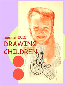 Drawing Children | eBooks | Arts and Crafts
