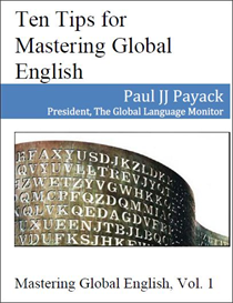 Download the Language eBooks | Ten Tips for Mastering Global English