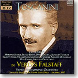 Verdi Falstaff, Toscanini 1937, 16-bit mono FLAC | Music | Classical