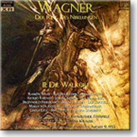 Wagner Die Walkure, Krauss 1953, 16-bit Ambient Stereo FLAC | Music | Classical