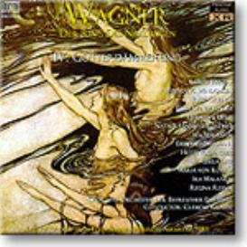 Wagner Gotterdammerung, Krauss 1953, mono MP3 | Music | Classical