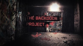 backdoor project