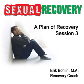 session 3: a plan of recovery