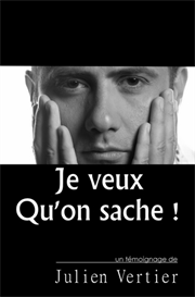 Je veux quon sache ! - par Julien Vertier | eBooks | Non-Fiction