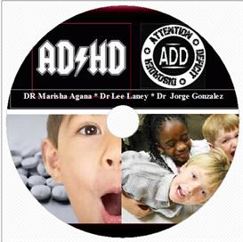 Adhd | Music | Miscellaneous