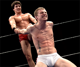 0806-Jake Jenkins vs Eli Black | Movies and Videos | Special Interest