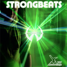 B. Wiccatron  Strongbeats (JiggyJoe & Ewan Hoozami Remix) | Music | Dance and Techno
