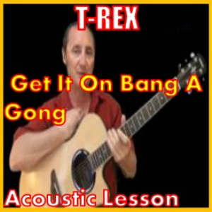 Learn to play Get It On by TRex | Movies and Videos | Educational