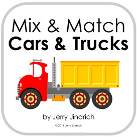 Car and Truck Matching | Documents and Forms | Other Forms