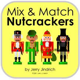 Nutcracker Matching | Documents and Forms | Other Forms