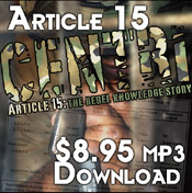 Lenzmen Centri Article 15 | Music | Rap and Hip-Hop
