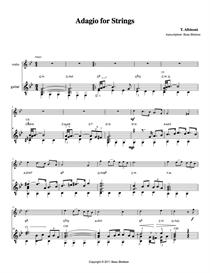 Adagio for Strings - T. Albinoni | Music | Classical