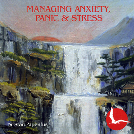 MASTERING ANXIETY, PANIC AND STRESS (Audiobook) | Audio Books | Health and Well Being