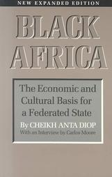 The Black Africa Study Collection on MP3 - From Cheikh Anta Diop | Audio Books | History
