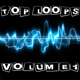 top loops vol1 loop electro house techno tech minimal deep house wav sample