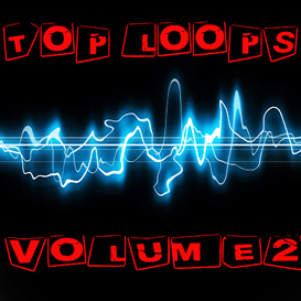 top loops vol2 loop electro house techno tech minimal deep house wav sample