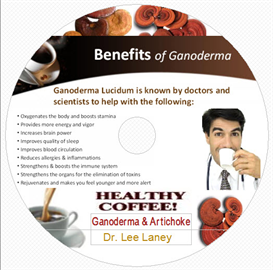Healthy Coffee Ganoderma & Artichoke | Music | Miscellaneous