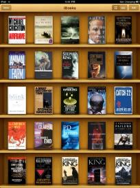 623 iPad, iPod, iPhone iBooks Collection [ePub ebooks] (eBooks)