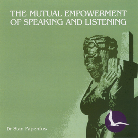 THE MUTUAL EMPOWERMENT OF SPEAKING AND LISTENING (Audio Book) | Audio Books | Self-help