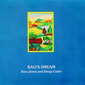 Kali's Dream mp3 - Alex Jones & Douglas Cutler | Music | New Age