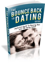 Bounce Back To Dating | eBooks | Romance