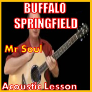 Learn to play Mr Soul by Buffalo Springfield | Movies and Videos | Educational