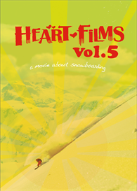 HEART Films vol. 5 (2011)