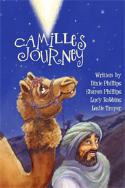 Camille's Journey Play Book: A Musical Christmas Play | eBooks | Children's eBooks