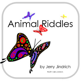 Animal Riddles | Documents and Forms | Other Forms