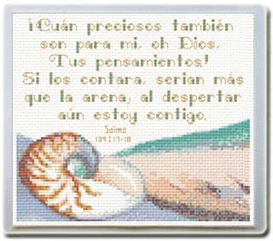 Ideas  Arena - Diseo / dibujo | Crafting | Cross-Stitch | Religious