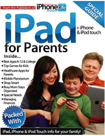 ipad for parents