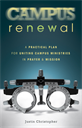 Campus Renewal Audio Book | Audio Books | Religion and Spirituality