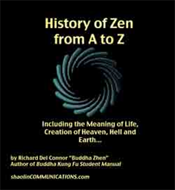 History of Zen from A to Z | eBooks | Religion and Spirituality