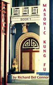 masonic kung fu - book 1