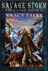 Savage Storm: Rys Rising Book II epub   eBooks   Fiction