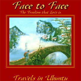 FACE TO FACE: Travels in Ubuntu (eBook) | eBooks | Religion and Spirituality