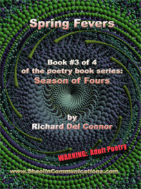 spring fevers poetry book
