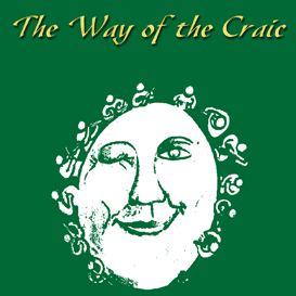THE WAY OF THE CRAIC A Translation of the Tao Te Ching into the Irish Idiom (ebook) | eBooks | Humor