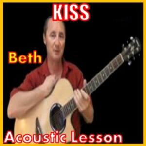 Learn to play Beth by Kiss | Movies and Videos | Educational