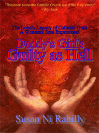Daddy's Girl's Guilty as Hell Podcast week 2