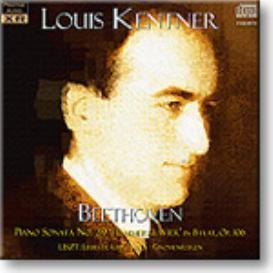 Beethoven Hammerklavier, Kentner 1939, mono MP3 | Music | Classical